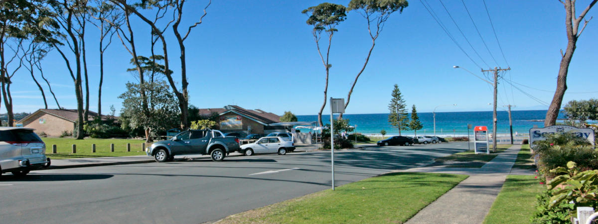 Mollymook Accomodation
