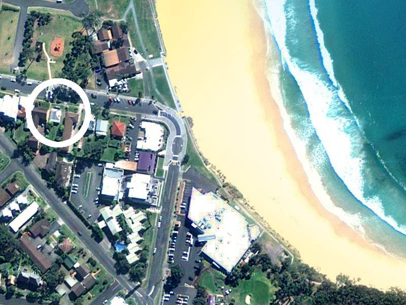 Mollymook accommodation,Mollymook,beach,accommodation,holiday